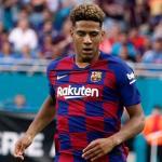 Este es el precio que le ha puesto el Barcelona a Todibo / FCBarcelona.es