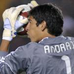 Esteban Andrada