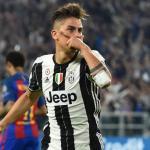 Dybala celebrando un gol con la Juventus / elnacional.com