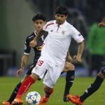 Ever Banega quiere cumplir su contrato con el Sevilla / Cadenaser.com