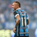 Everton Cebolinha sigue llamando la atención de los grandes | FOTO: GREMIO
