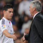 "El Everton insiste por James Rodríguez ""Foto: AS"""