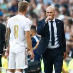 """El Real Madrid avanza uno de sus próximos fichajes """"Foto: ABC"""""""