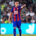 El Real Valladolid cierra otro fichaje, Fabián Orellana. Foto: Estudio Estadio
