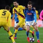 Las cuatro estrellas para el Barcelona 20/21. Foto: FC Barcelona Noticias