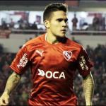 Fabricio Bustos, el deseo del Valencia para el lateral derecho