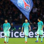 """El FC Barcelona se interesa en dos fichajes del PSG """"Foto: Onda Cero"""""""