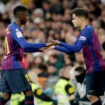 """""""La inútil inversión del FC Barcelona en los últimos cinco años. Foto: Getty Images"""""""