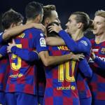 """Fichajes Barcelona: Los 5 jugadores que serán los próximos en salir """"Foto: Mundo deportivo"""""""