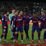Las cinco posicines (perfiles) que necesita reforzar el Barça | FOTO: FC BARCELONA
