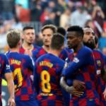 Se cae un posible fichaje del Barça | FOTO: FC BARCELONA