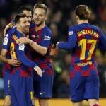 Análisis en el regreso de LaLiga: 11 finales para un Barcelona con pocas ideas | FOTO: FC BARCELONA