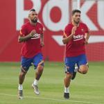 La situación de los descartes de Ronald Koeman en el Barcelona | FOTO: FC BARCELONA