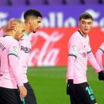 Los jugadores más favorecidos con el 3-4-3 de Koeman en el Barça