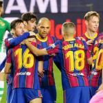 Las cuatro ventas que quiere cerrar el Barça en enero