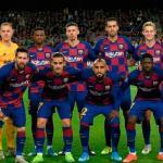 El Barcelona fija el precio de sus jugadores transferibles | FOTO: FC BARCELONA