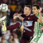 """La Ligue 1 se fija en la defensa del Betis """"Foto: RTVE"""""""