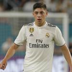Fede Valverde y diez más en el Real Madrid