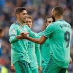Fede Valverde, el gran perjudicado si Pogba llega al Madrid