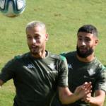 """Las opciones del Betis sin Canales ni Fekir """"Foto: Marca"""""""