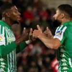 El Milan quiere robarle al Betis a dos de sus mejores jugadores   MARCA