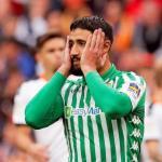 Fekir no saldrá del Betis a cualquier precio / Ondabetica.es