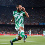 """El Galatasaray se interesa por Fekir./ Foto: Getty Images"""