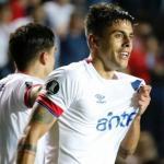 Nacional consigue el triunfo en la Libertadores gracias a un sevillista   Nacional