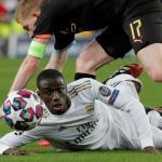 ¿Por qué Ferland Mendy le ganó el puesto a Marcelo? | FOTO: REAL MADRID