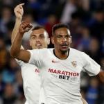 Fernando quiere seguir en el Sevilla FC. Foto: Marca