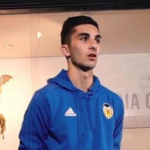 """El Nápoles viene fuerte a por Ferran Torres """"Foto: TODOMercado Web"""""""