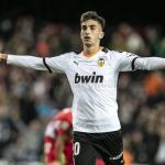 El Valencia se toma con calma la renovación de Ferrán
