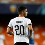 La terrible rajada de Ferran contra el Valencia