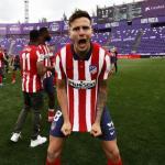 Fichajes Atlético: Urge desprenderse de Saúl / Eldesmarque.com