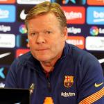 Fichajes Barcelona: Se abre una nueva vía para mejorar el ataque en enero / Elpais.com