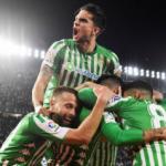 """Muchos nombres para tapar las carencias del Betis """"Foto: Marca"""""""