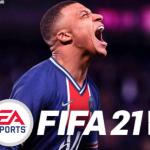 """La brutal caída de ventas de FIFA 21 respecto a FIFA 20. Foto: Getty Images"""