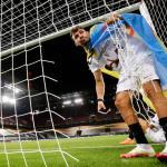 La FIFA hace justicia a nivel de selecciones. Foto: El Confidencial