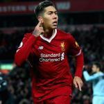 El peor Firmino en el peor momento para el Liverpool
