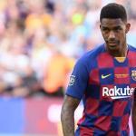 El Barcelona lo tiene claro con Firpo: no seguirá la próxima temporada