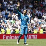 El flaco favor de Keylor Navas al Real Madrid / Twitter