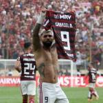 Flamengo evitó que River igualara la hazaña de Boca | Publimetro
