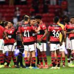 El XI de estrellas de Flamengo para ganar la Copa Libertadores