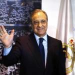 Florentino dice no al regreso de Cristiano Ronaldo