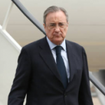 """""""¿Un verano sin fichajes en el Real Madrid? Foto: Getty Images"""""""
