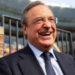 Florentino Pérez / Eurosport