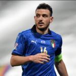 "Al Sevilla FC le sale competencia por el fichaje de Alessandro Florenzi ""Foto: Transfermarkt"""