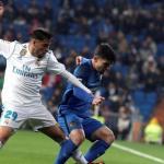 Racing de Avellaneda a un paso de hacerse con una perla del Real Madrid. Foto: Marca