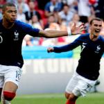 """La Selección de Francia podría robarle un portero a la Selección de Argentina """"Foto: Marca"""""""
