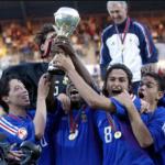 "La mejor sub-17 de Francia de la historia ""Foto: Marca"""